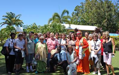 St. KittsGroup