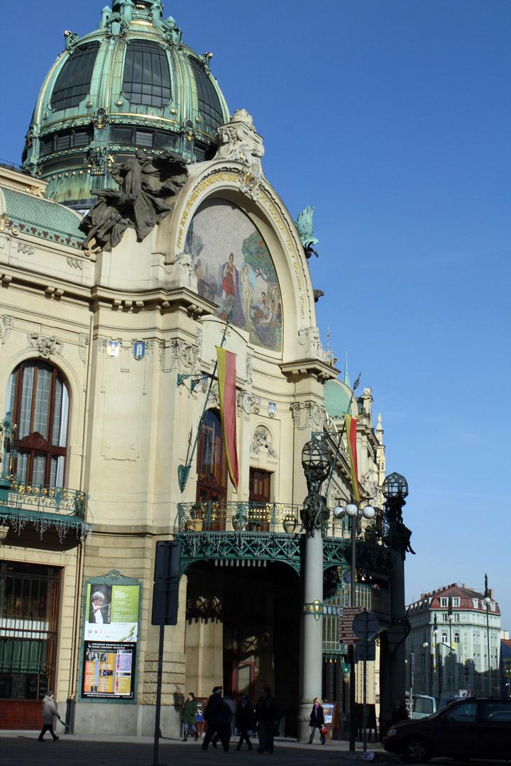 PragueArtNouveauBldg