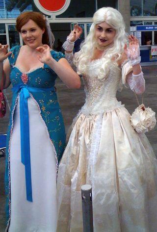 ComicCon2010WhiteQueen