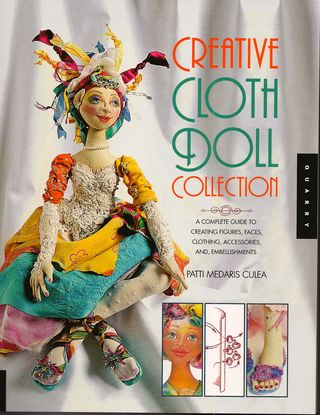 CreativeClothDollCollectionCover